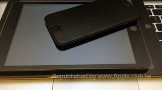 iPad mini 3 mit Touch ID zeigt sich angeblich auf Foto