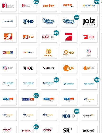 deutsche tv sender