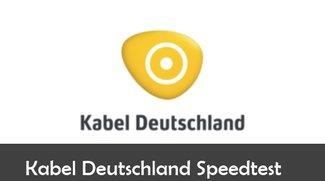 Kabel Deutschland Speedtest: Wie schnell ist mein DSL?