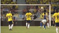 Kolumbien – Uruguay: Zusammenfassung und alle Tore - Achtefinale gestern