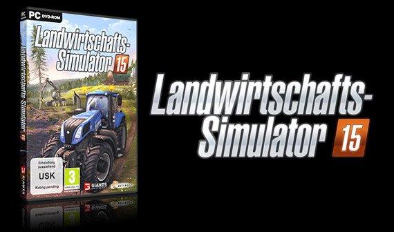 Landwirtschafts-Simulator 15: Alle Infos und Teaser-Trailer (Update)