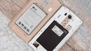LG G3: Schlägt im Akkutest Galaxy S5, HTC One (M8) & iPhone 5s