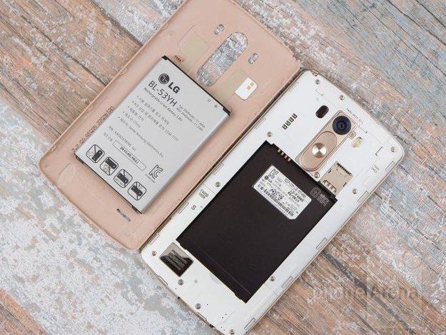 LG G3: Schlägt im Akkutest Galaxy S5, HTC One (M8) & iPhone 5s