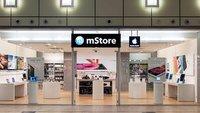 Apple Reseller mStore schließt drei Filialen