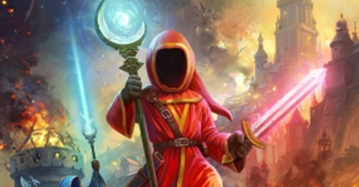 Magicka 2 Zauber