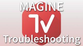 Magine TV funktioniert nicht: Troubleshooting und Silverlight