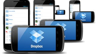 Android Hack: Mehrere Dropbox-Accounts einrichten