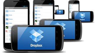 Android Hack: Mehrere Dropbox-Accounts einrichten