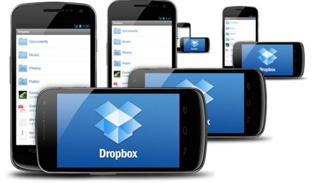 Mehrere Dropbox Accounts