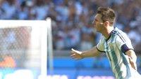Argentinien - Nigeria: Zusammenfassung und alle Tore im Video