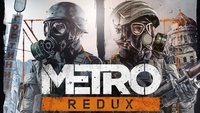Metro Redux: Demo-Versionen angekündigt