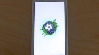 Moto X, G &amp&#x3B; E: Motorola stattet Smartphones mit Fußball-Bootanimation zur WM 2014 aus