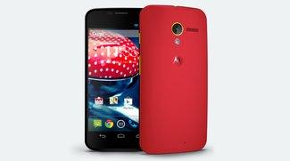 Moto Maker: Motorolas Smartphone-Design-Portal ab 1. Juli in Deutschland verfügbar