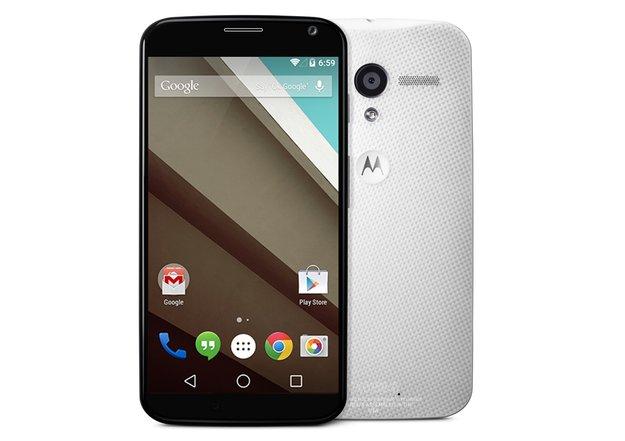 """Moto X und Moto G: Motorola verspricht Android 5.0 """"L""""-Update [Fake]"""