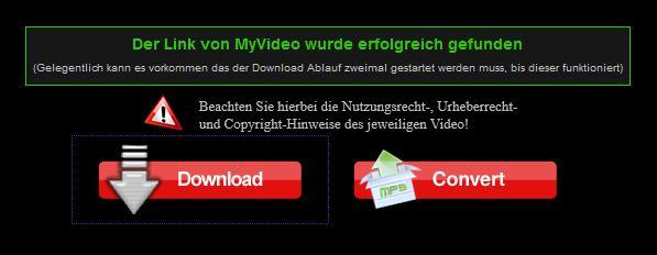 Myvideo Download Online
