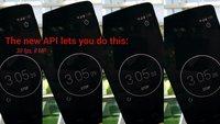Android L: schnellere und bessere Fotos dank neuer Kamera-API