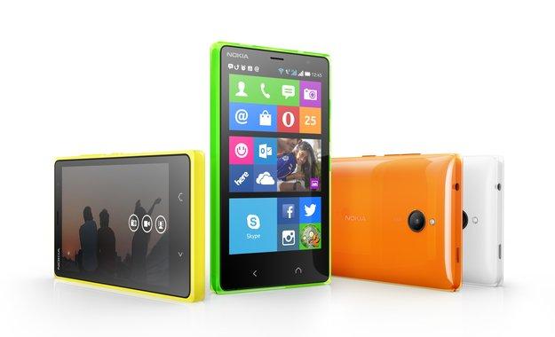 Nokia X-Reihe am Ende: Microsoft baut keine Smartphones mit Android mehr