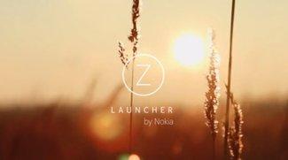 Z Launcher: Unabhängige Nokia-Sparte veröffentlicht Launcher für Android