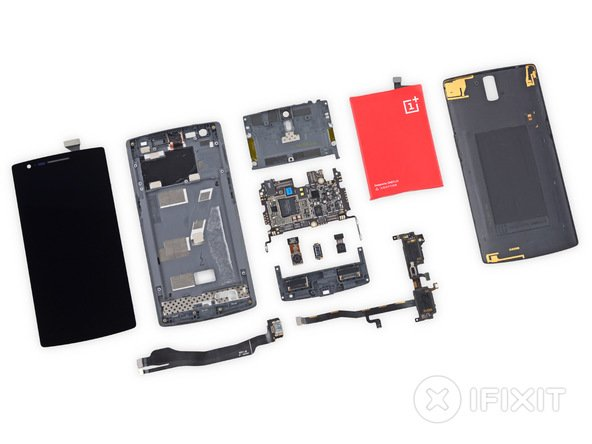 oneplus-one-teardown-ifixit