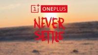 """OnePlus One: Wallpaper des """"Flaggschiff-Killers"""" veröffentlicht"""