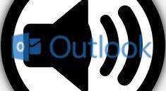 Individuelle Benachrichtigungstöne in Outlook einrichten