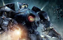 Pacific Rim 2: Uprising –...