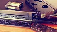 Save.TV: Satter Jubiläums-Rabatt zum Tag des Videorecorders