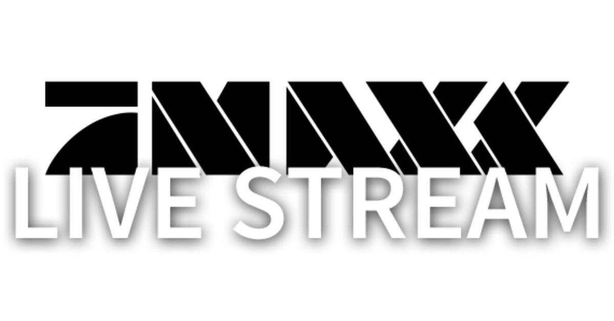 Live Stream Pro7 Maxx