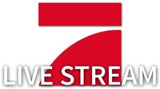 Pro7 Live-Stream legal und kostenlos online sehen