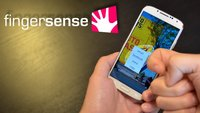 Qeexo: Startup will Touchscreen-Bedienung revolutionieren