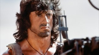 Rambo V: Sylvester Stallones Action-Ikone kehrt zurück