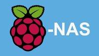 Raspberry Pi als NAS nutzen – Installation und Einrichtung