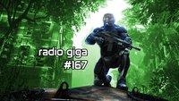 radio giga #167: Crytek pleite? Siedler angekündigt, Bad Company 3