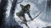 Rise of the Tomb Raider: Collector's Edition mit schicker Lara-Statue angekündigt