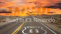 radio giga - Road to E3: Nintendo