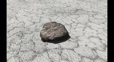 Nun auch noch Steine: Der Rock Simulator 2014 bei Steam Greenlight