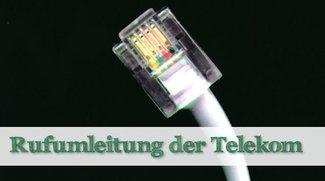 Die Rufumleitung bei der Telekom einrichten - alle Methoden