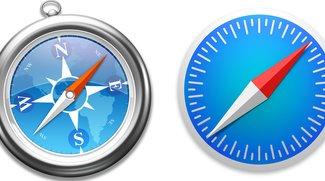 Safari: Neue Beta-Versionen für Mavericks und Mountain Lion