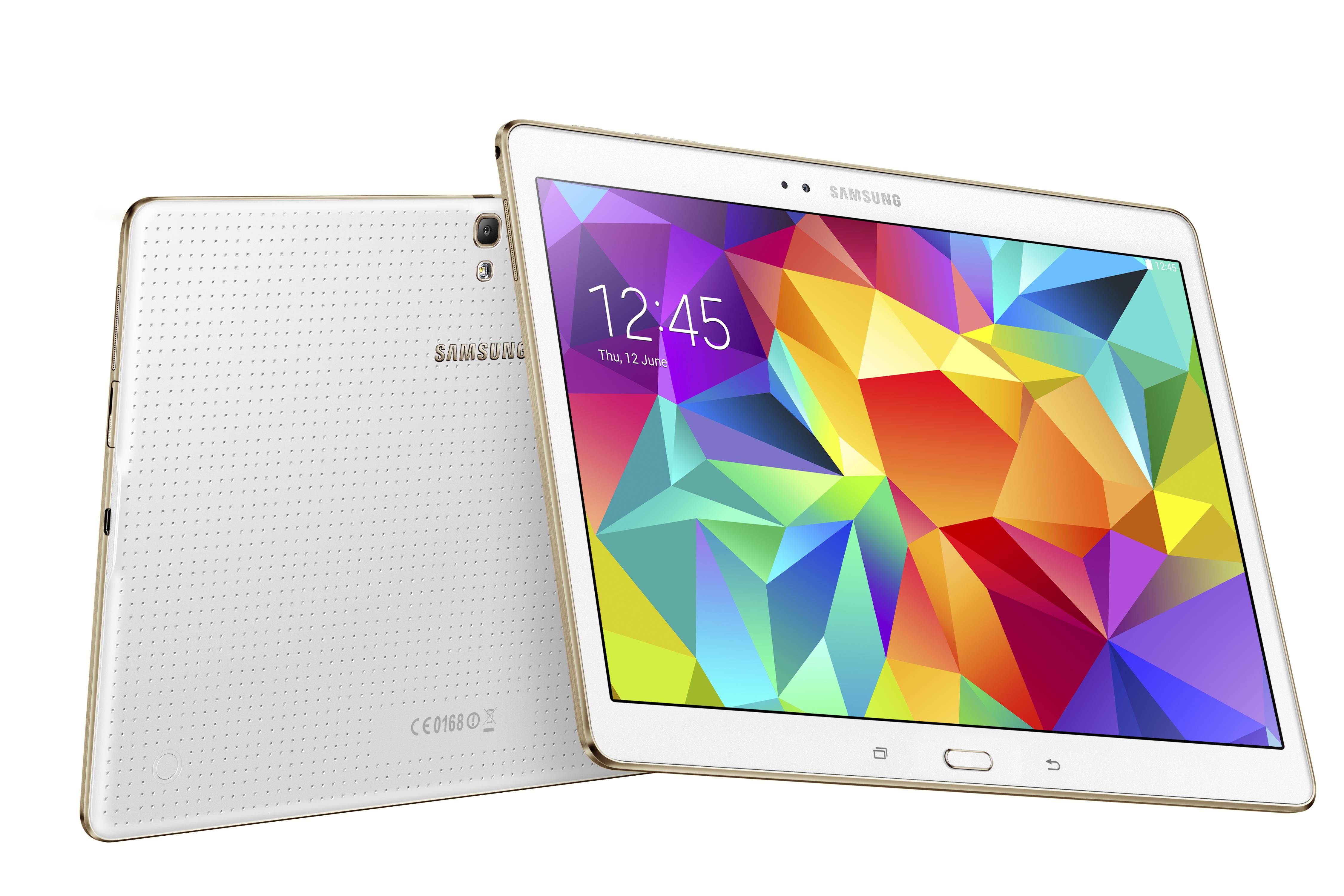 Samsung Galaxy Tab S 8 4 10 5 Bei Amazon Und Saturn Vorbestellbar Ab 1...