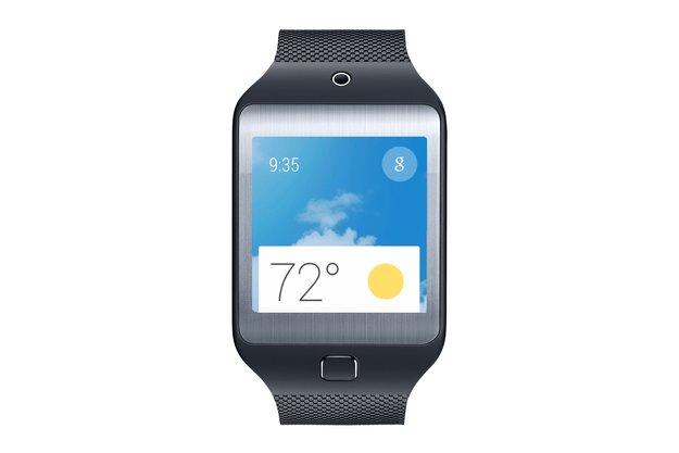 Samsung Gear Live: Mutmaßliche Spezifikationen der Android Wear-Smartwatch geleakt
