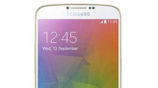 Samsung Galaxy F: Weiteres Foto aufgetaucht