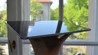 Displayglas: Forscher entwickeln Technologie für bruchsichere Bildschirme