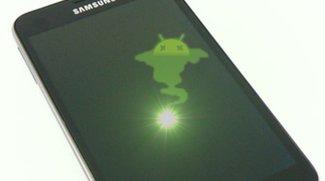 Samsung Galaxy S3 startet nicht: Lösungsansätze