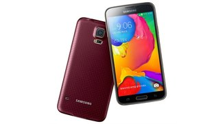 "Samsung Galaxy S5 Broadband LTE-A: ""Prime""-Version mit WQHD-Display &amp&#x3B; Snapdragon 805-SoC vorgestellt"