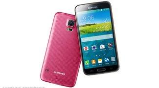 Samsung Galaxy S5 Broadband LTE-A: Bleibt Südkorea-exklusiv, kein Verkauf in Europa vorgesehen