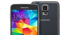 Samsung Galaxy S5: Download Booster aktivieren