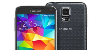 Samsung Galaxy S5: Download Booster aktivieren