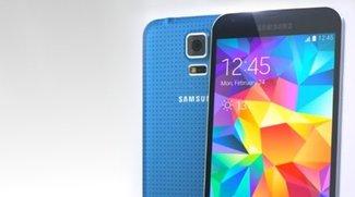 Samsung Galaxy S5: Die häufigsten Probleme und Lösungsansätze
