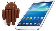 Galaxy Tab 3 8.0: Android 4.4.2 wird in Deutschland verteilt