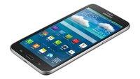 Galaxy W: Samsung stellt 7 Zoll-Smartphone vor, kommt mit eigener Namensgebung durcheinander